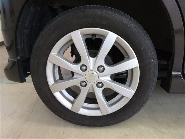 Xリミテッド ナビ・TV ABS レーダーブレーキ  4WD(20枚目)