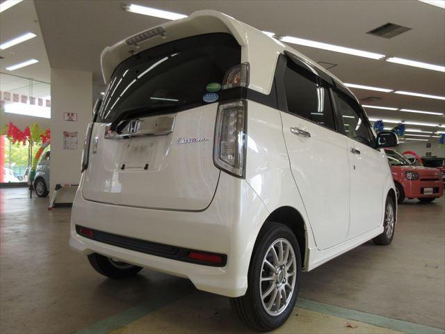 G・ターボパッケージ ABS 衝減ブレーキ スマキー 4WD(2枚目)