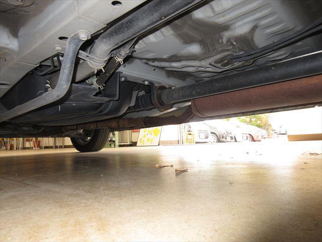 G・ターボパッケージ ABS 衝減ブレーキ スマキー 4WD(3枚目)