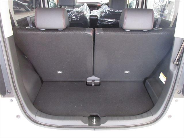 G・ターボパッケージ ABS 衝減ブレーキ スマキー 4WD(7枚目)