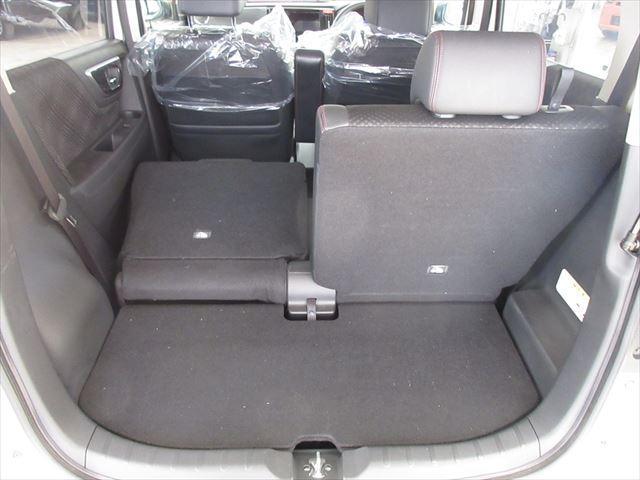 G・ターボパッケージ ABS 衝減ブレーキ スマキー 4WD(8枚目)