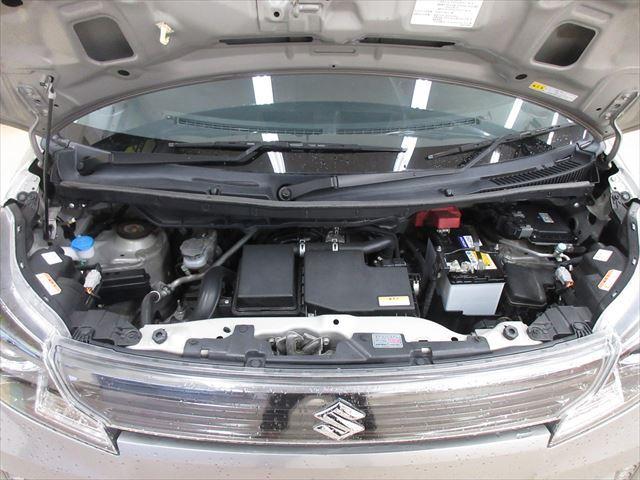 XSリミテッド ABS 衝減ブレーキ スマートキー 4WD(19枚目)