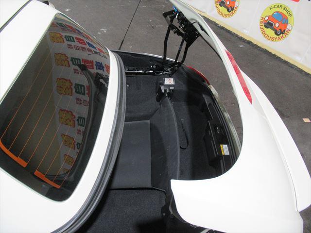 「ダイハツ」「コペン」「オープンカー」「北海道」の中古車16