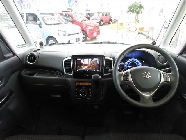 XS ターボ ナビ・TV ABS 両側パワスラ 4WD(4枚目)