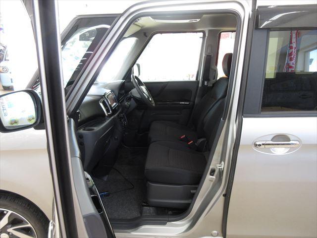 XS ターボ ナビ・TV ABS 両側パワスラ 4WD(5枚目)