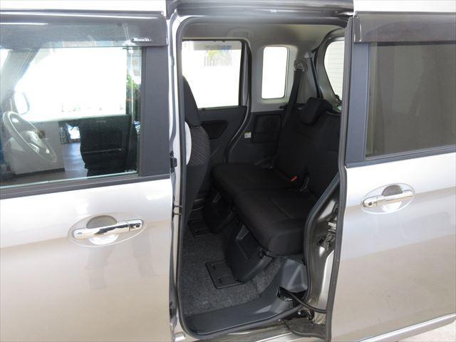 XS ターボ ナビ・TV ABS 両側パワスラ 4WD(6枚目)