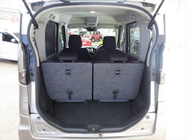 XS ターボ ナビ・TV ABS 両側パワスラ 4WD(7枚目)