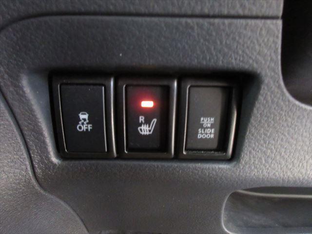 XS ターボ ナビ・TV ABS 両側パワスラ 4WD(12枚目)