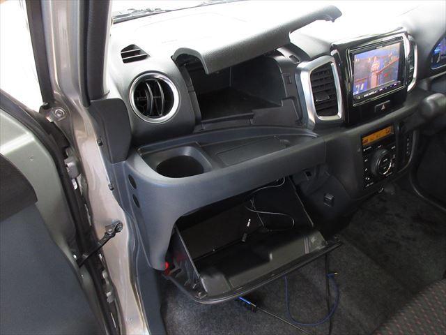 XS ターボ ナビ・TV ABS 両側パワスラ 4WD(14枚目)