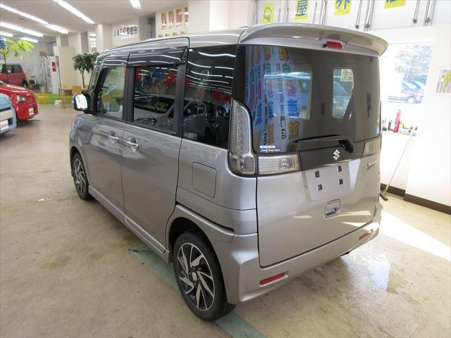 XS ターボ ナビ・TV ABS 両側パワスラ 4WD(17枚目)