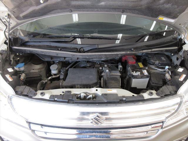 XS ターボ ナビ・TV ABS 両側パワスラ 4WD(18枚目)
