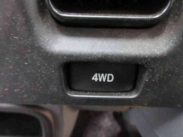 エアコン・パワステ スペシャル 4WD(7枚目)