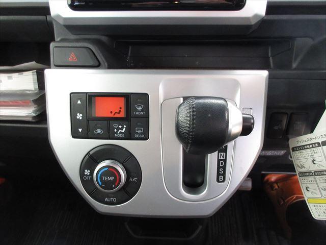 G SA ABS ターボ ナビTV 衝減ブレーキ 4WD パワスラドア アイドルSTOP スマキー(11枚目)