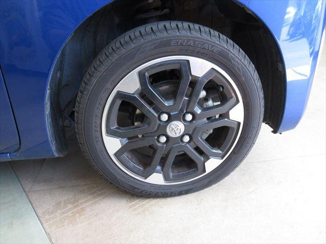 G SA ABS ターボ ナビTV 衝減ブレーキ 4WD パワスラドア アイドルSTOP スマキー(15枚目)