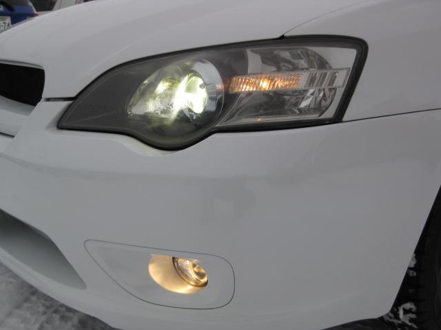 2.0R 4WD マッキントッシュオーディオ フォグ HID(7枚目)