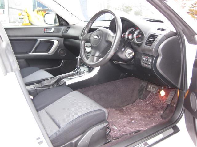 2.0R 4WD マッキントッシュオーディオ フォグ HID(9枚目)