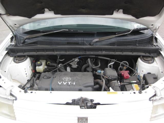 トヨタ bB S Wバージョン・ワンオーナー・HDDナビワンセグTV