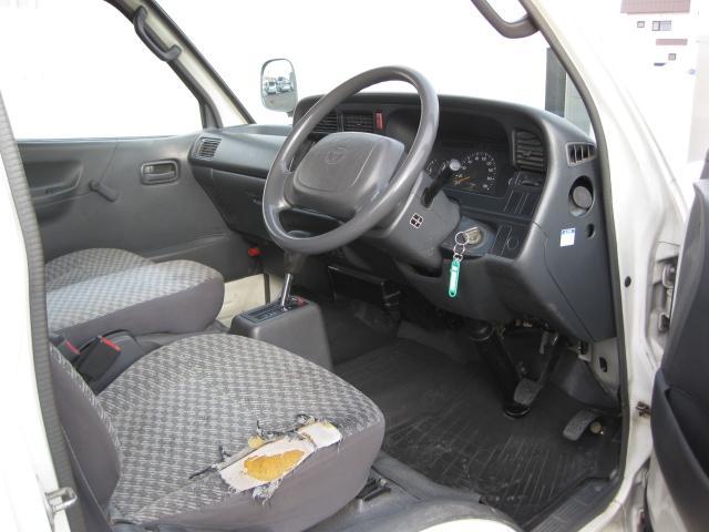 ロングDX 4WD AT 寒冷地仕様 夏冬タイヤ付き(7枚目)
