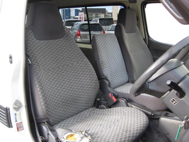ロングDX 4WD AT 寒冷地仕様 夏冬タイヤ付き(8枚目)
