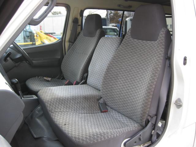 ロングDX 4WD AT 寒冷地仕様 夏冬タイヤ付き(10枚目)