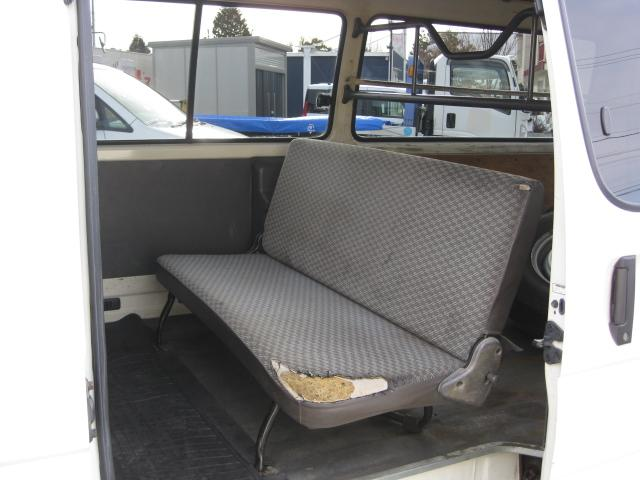 ロングDX 4WD AT 寒冷地仕様 夏冬タイヤ付き(14枚目)