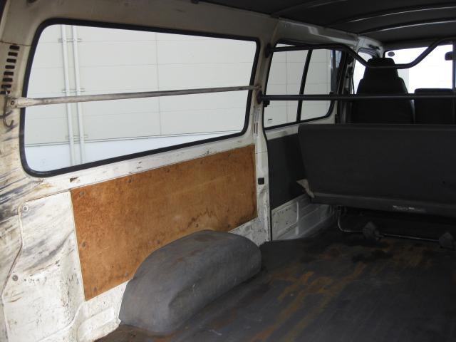 ロングDX 4WD AT 寒冷地仕様 夏冬タイヤ付き(16枚目)