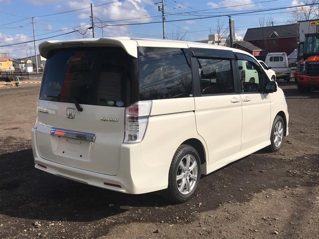 Z 4WD 後席モニタ 両側電動スライドドア TV ナビ(6枚目)