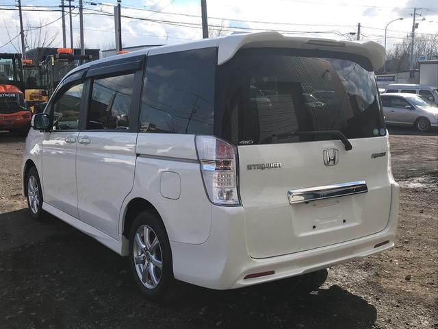 Z 4WD 後席モニタ 両側電動スライドドア TV ナビ(8枚目)
