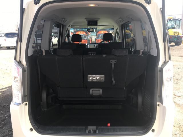 Z 4WD 後席モニタ 両側電動スライドドア TV ナビ(19枚目)