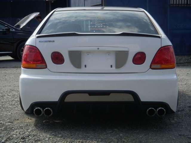 V300ベルテックスエディション 車高調 19AW SR(4枚目)