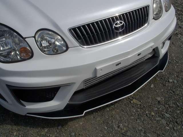 V300ベルテックスエディション 車高調 19AW SR(15枚目)