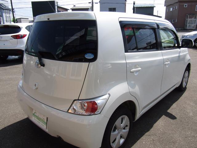 トヨタ bB Z