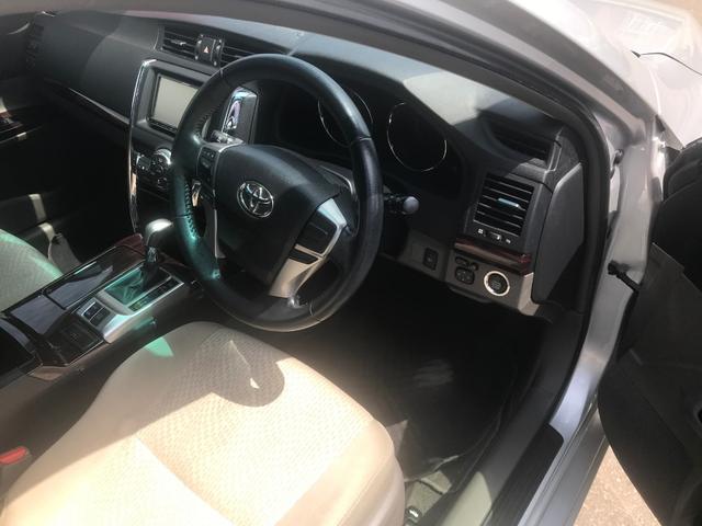 250G Four 4WD ETC ナビ付 スマートキー(11枚目)