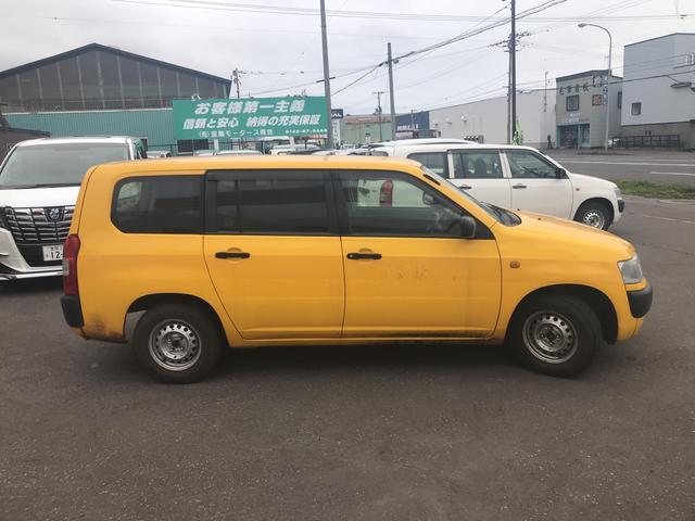 4WD オーディオ付 5名乗り 黄 AT PW 電格ミラー(5枚目)