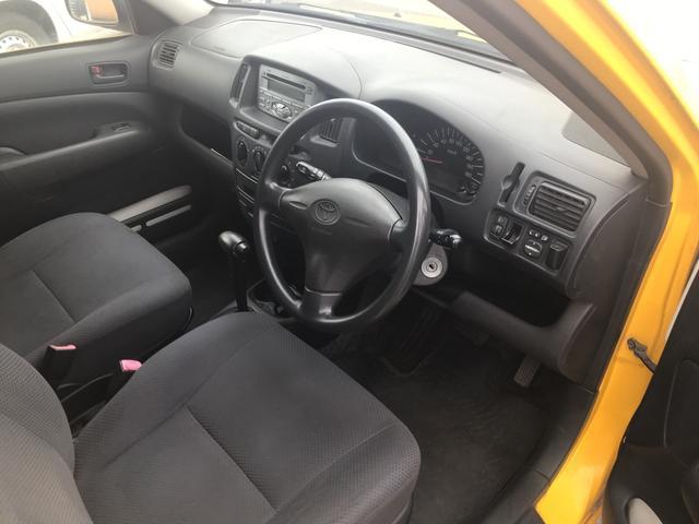 4WD オーディオ付 5名乗り 黄 AT PW 電格ミラー(13枚目)