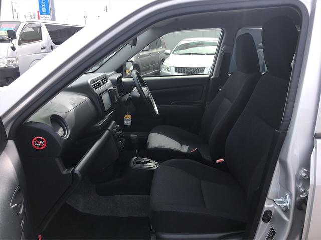DXコンフォート 4WD ナビ バックカメラ 商用車 AC(7枚目)
