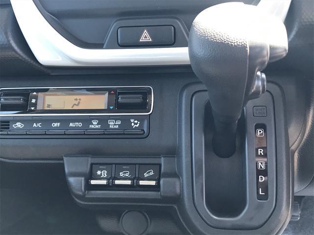 ハイブリッドG 4WD 届出済未使用車 アイドリングストップ(18枚目)