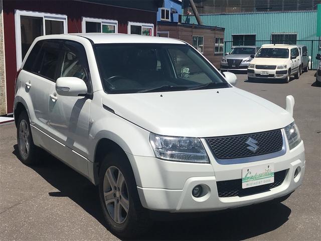 「スズキ」「エスクード」「SUV・クロカン」「北海道」の中古車3