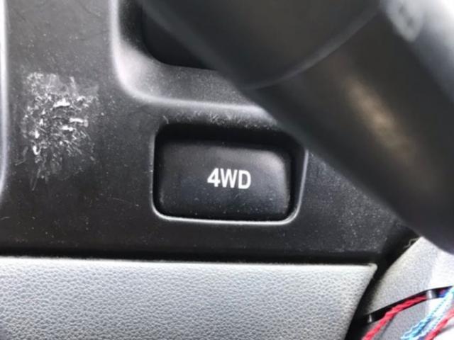 DX 4WD キーレス 車検整備2年付(8枚目)