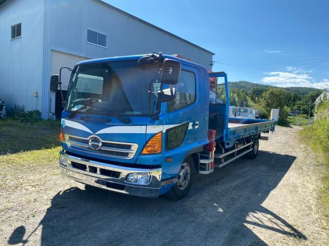 「その他」「レンジャープロ」「トラック」「北海道」の中古車9