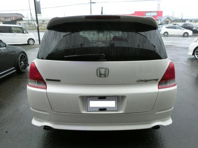 「ホンダ」「オデッセイ」「ミニバン・ワンボックス」「北海道」の中古車6