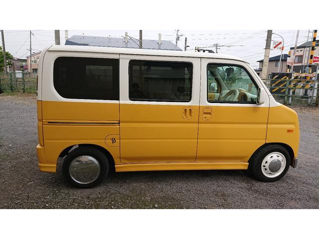 「ホンダ」「バモス」「コンパクトカー」「北海道」の中古車4