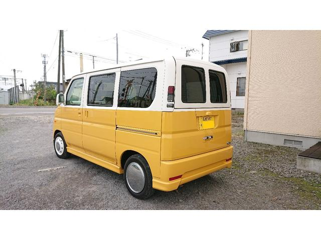 「ホンダ」「バモス」「コンパクトカー」「北海道」の中古車8