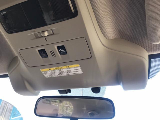 アイサイト付♪追突などの事故を軽減してくれる安全装備です!車線逸脱も警告してくれます!