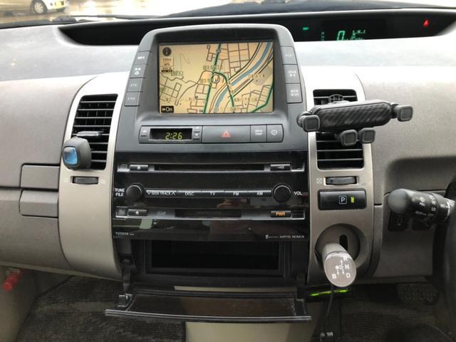 トヨタ純正HDDナビゲーションシステム♪録音機能付です!