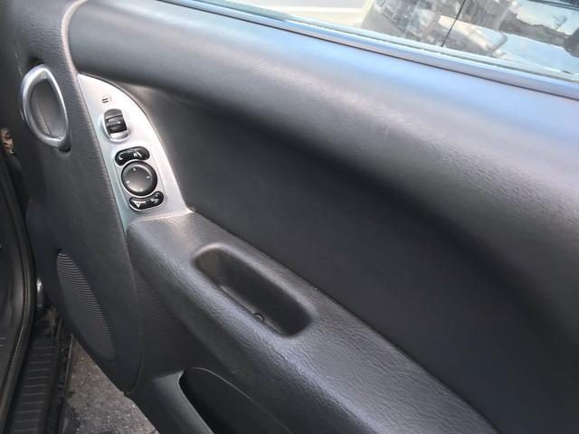 リミテッド 4WD リフトアップ 20インチAW 革シート(13枚目)
