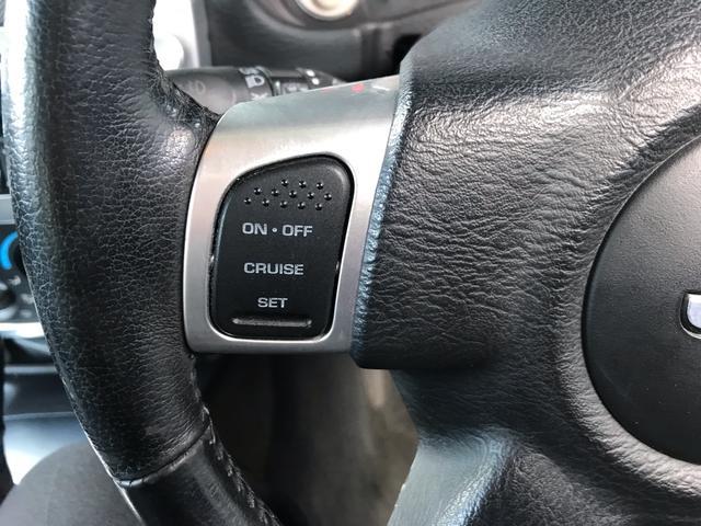 リミテッド 4WD リフトアップ 20インチAW 革シート(19枚目)