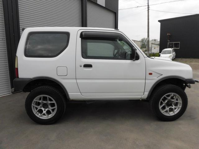 XL 4WD リフトアップ(4枚目)
