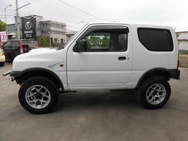 XL 4WD リフトアップ(5枚目)