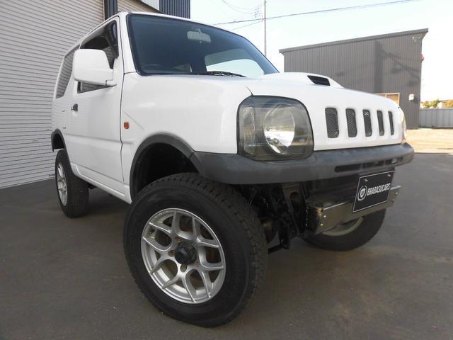 XL 4WD リフトアップ(6枚目)